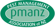 Pest Management Association of New Zealand